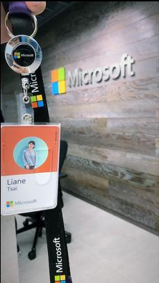 Microsoft Taiwan technical assistant internship experience sharing