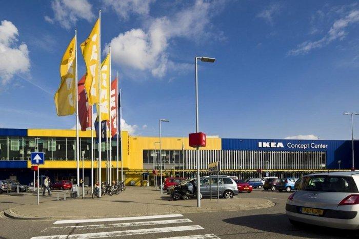 IKEA Sweden