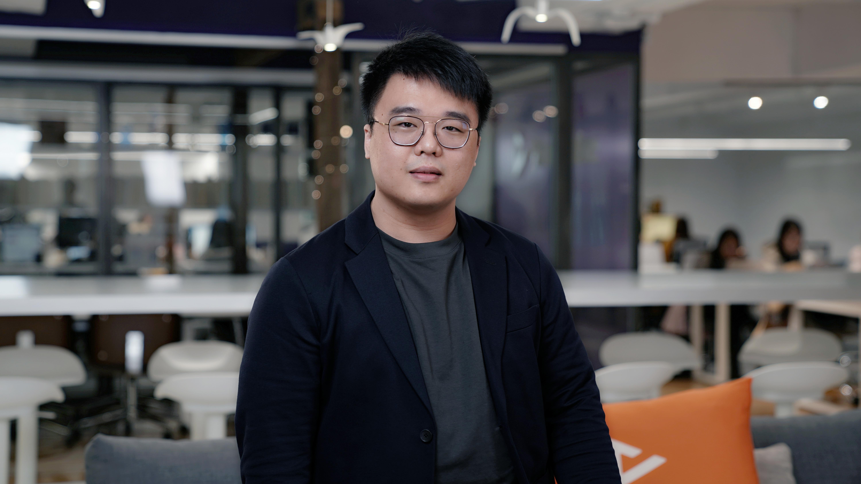 謝侑勳 2020 年加入 VoiceTube 任職 PHP 資深後端工程師